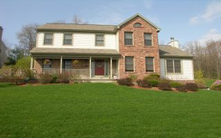328 Fox Meadow Drive | Wexford