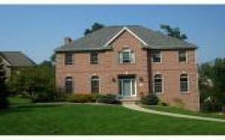 712 Sir Barton Court, Steeplechase | Cranberry Township