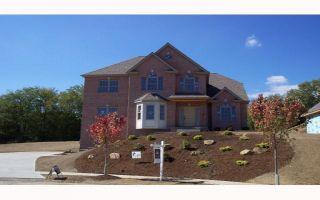 718 Belmar Place, Ehrman Farms | Cranberry Township