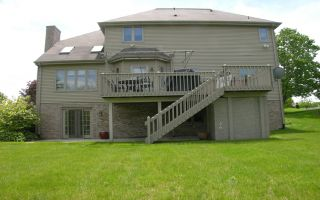 317 Scarlet Circle, Woodland Farms | Wexford
