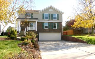 437 Anna Marie Drive | Cranberry Township