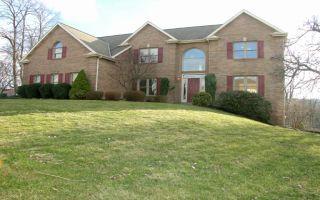 912 Poplar, Pinehurst | Cranberry Township