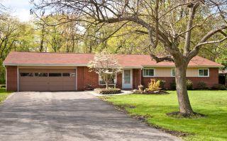 278 Sherwood Drive | Cranberry Township
