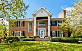 3003 West Grove Place | Gibsonia