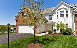 250 Bentbrook Circle | Cranberry Township