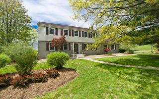 1588 Magee Road | Sewickley
