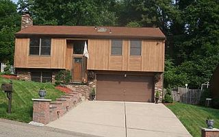 105 Spruce Valley Drive | Pittsburgh