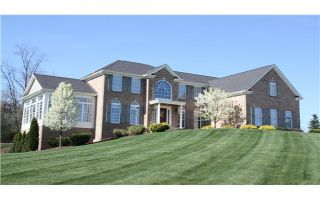 1423 Mystic Valley Drive | Sewickley