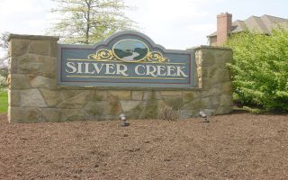 100 Silver Creek Drive  | Mars