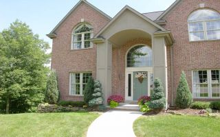 310 Orial Court | Evans City