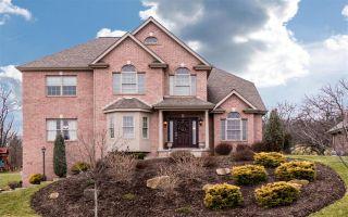 718 Belmar Place | Cranberry Township