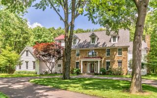 904 Champlain Place | Gibsonia