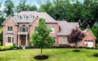 805 Chapel Hill Court | Gibsonia