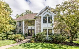 4002 West Grove Way | Gibsonia