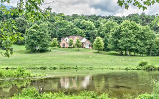 1430 Markman Park Road | Marshall Township