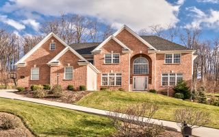 116  Preserve Valley Drive | Cranberry Township