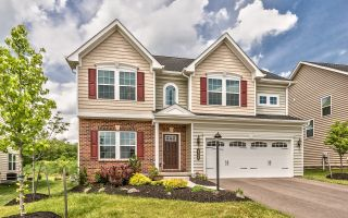 2706 Pittsburgh Court | Sewickley
