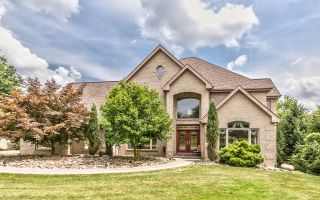 1006 Old Orchard Drive | Gibsonia
