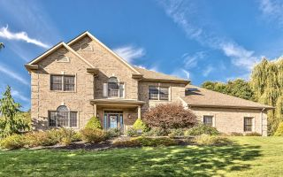 201 English Drive | Cranberry Township