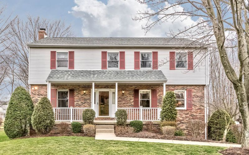 308 Winchester Court | Cranberry Township