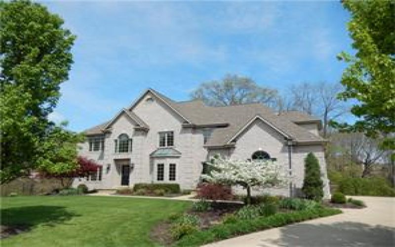 311 North Wind Court | Gibsonia