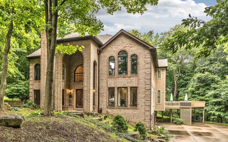 720 Willowcrest Drive | Gibsonia