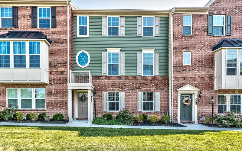 239 Thornapple Lane | Cranberry Township