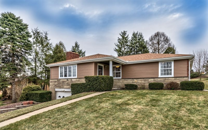 938 Whitley Drive | Pittsburgh