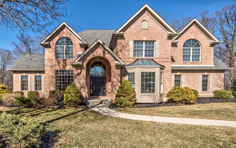 1009 Amy Place | Gibsonia