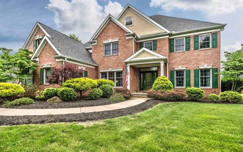 1050 Old Orchard Dr | Gibsonia