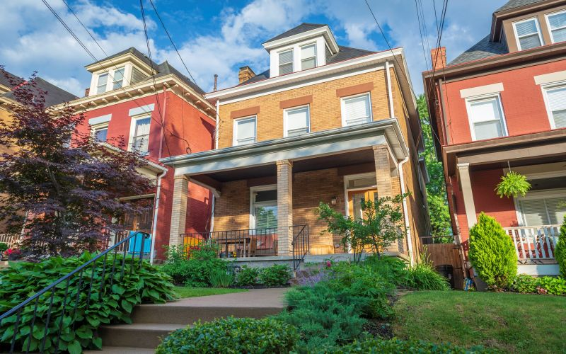 422 S Lang Ave | Pittsburgh