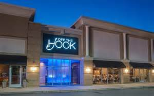 off the hook restaurant wexford pa 15090